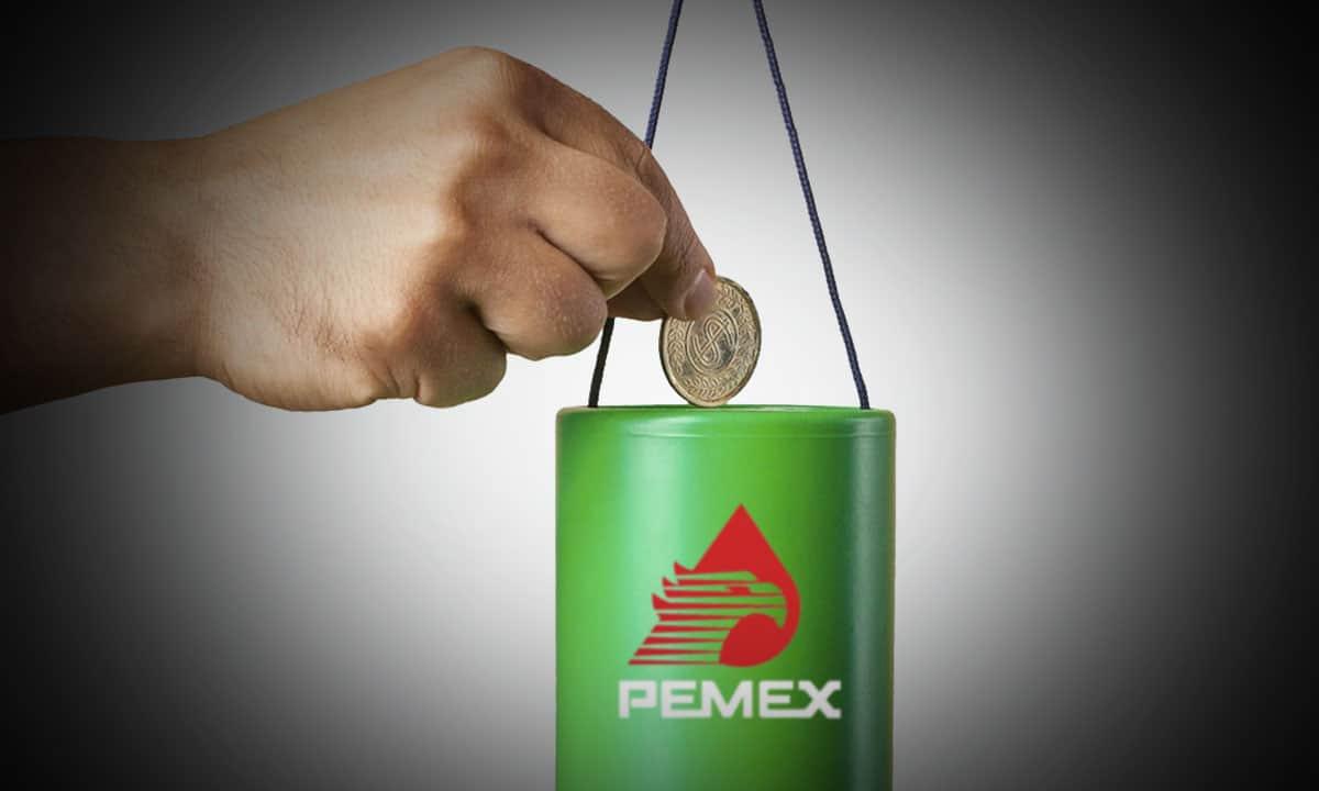 Pemex DUC