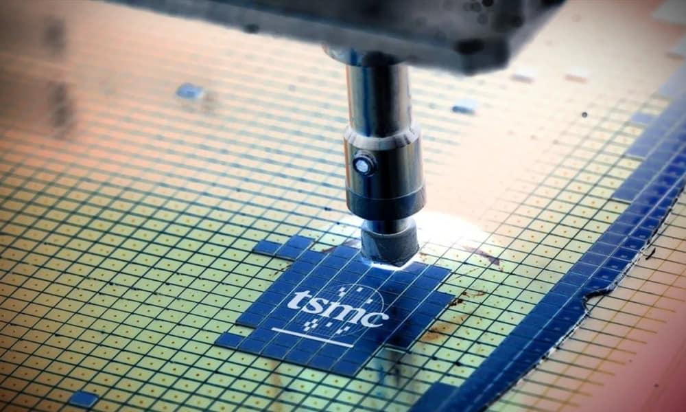 TSMC chips fábricas