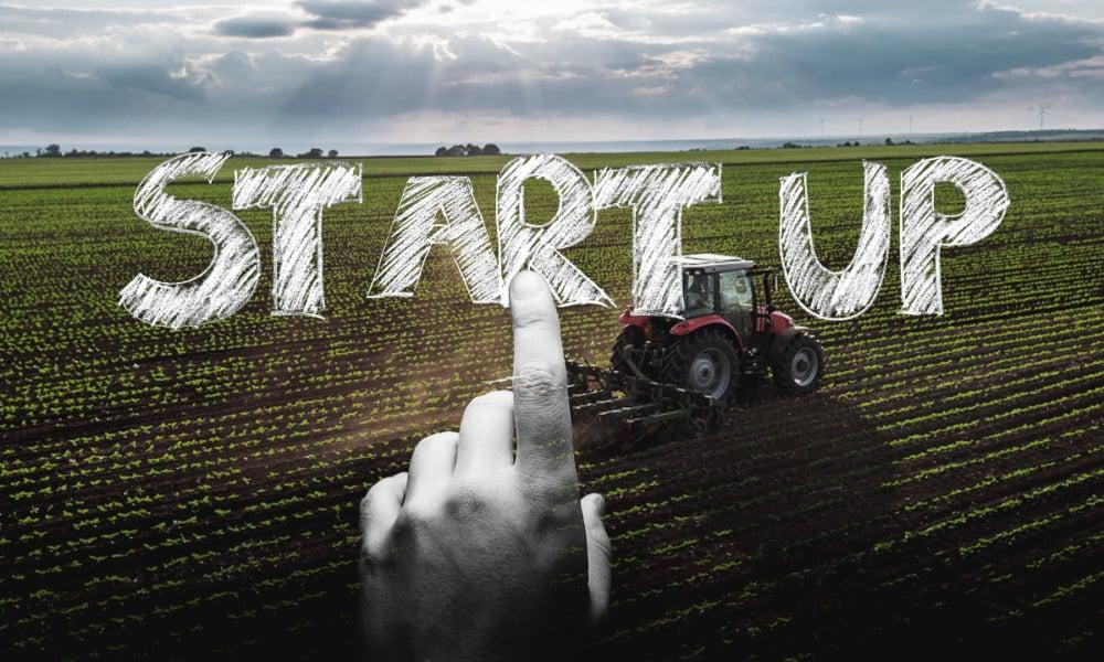 Startups agrotech potencial inversión