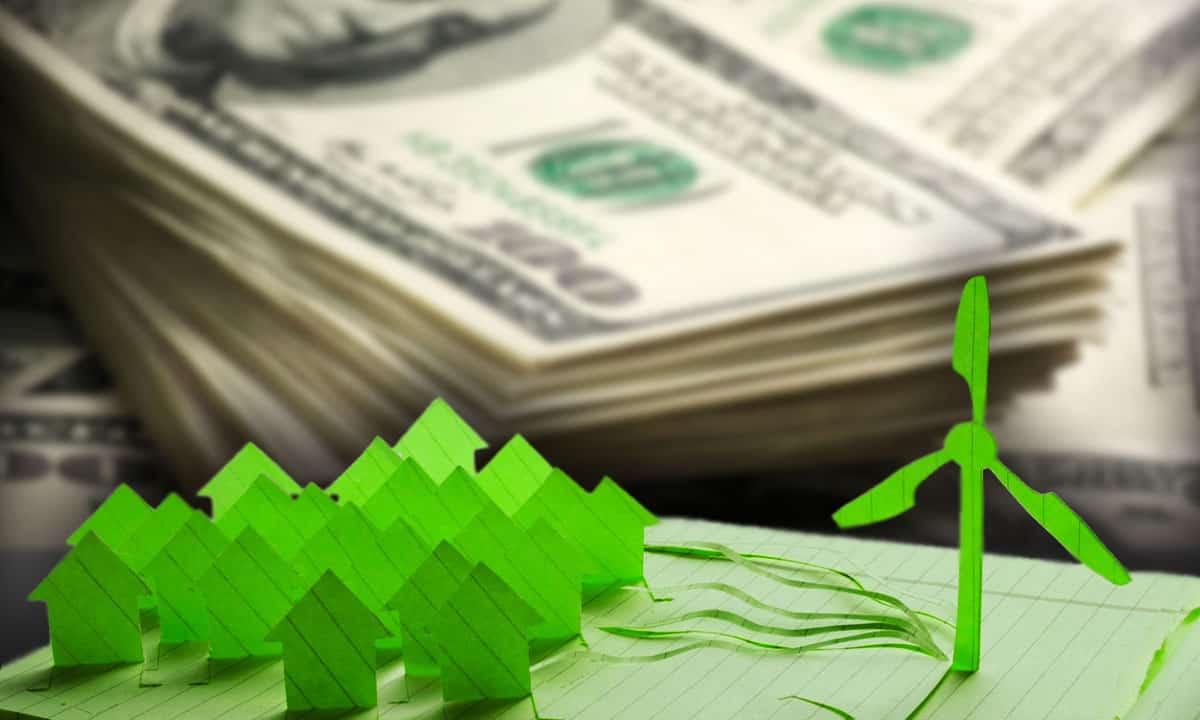 Bancos centrales impacto ambiental