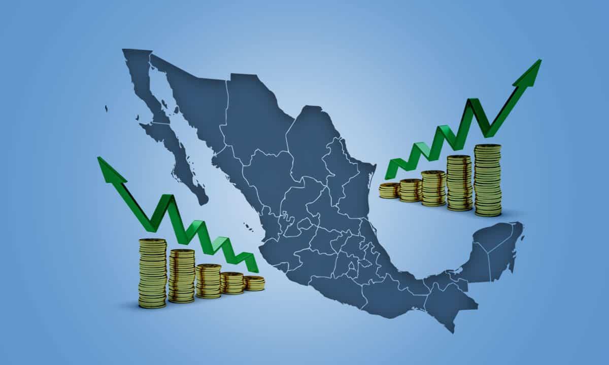 crecimiento económico México