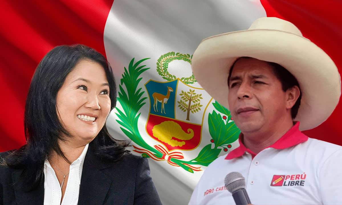 elección Perú