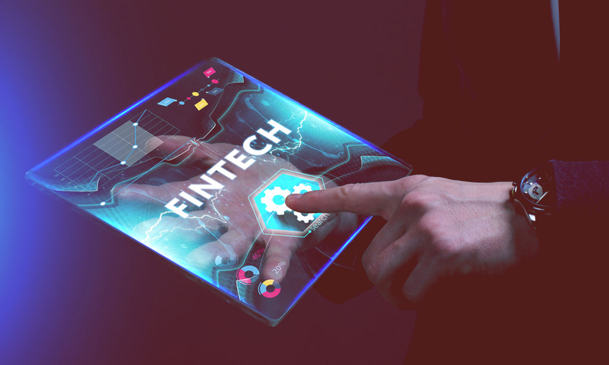 Startup fintech pymes
