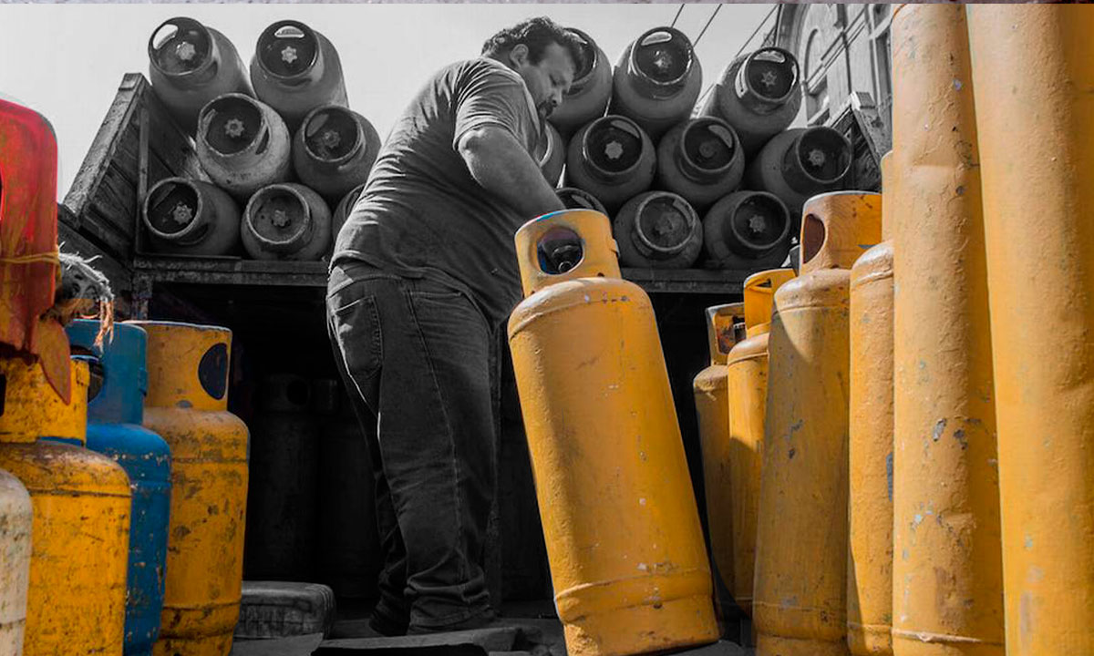 Gas LP Pemex