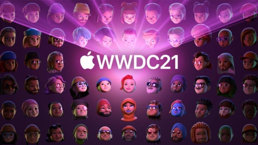 WWDC actualizaciones Apple