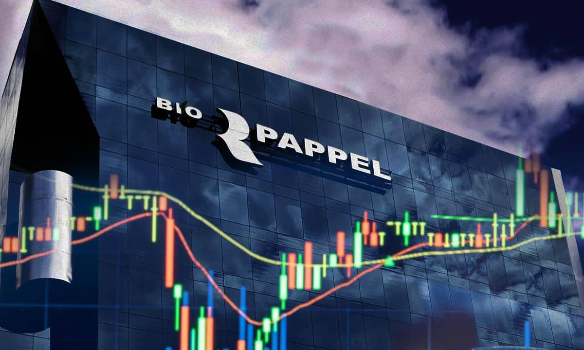 Bio Pappel, a un paso de salir de la BMV
