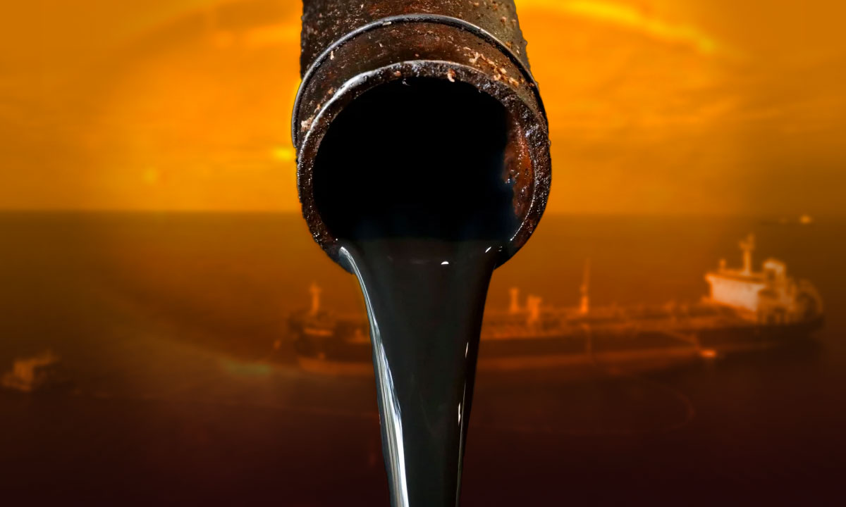 Petróleo, hidrocarburos, Pemex