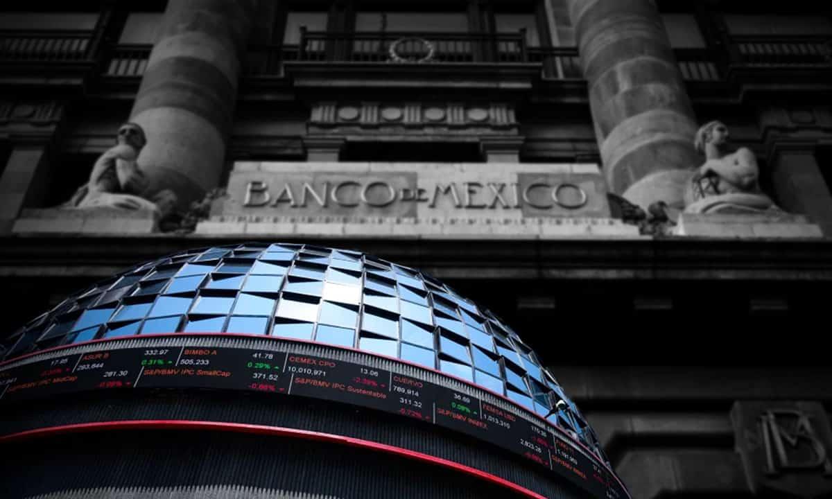 BMV alcanzará récord pese a alza de tasa de Banxico: BlackRock