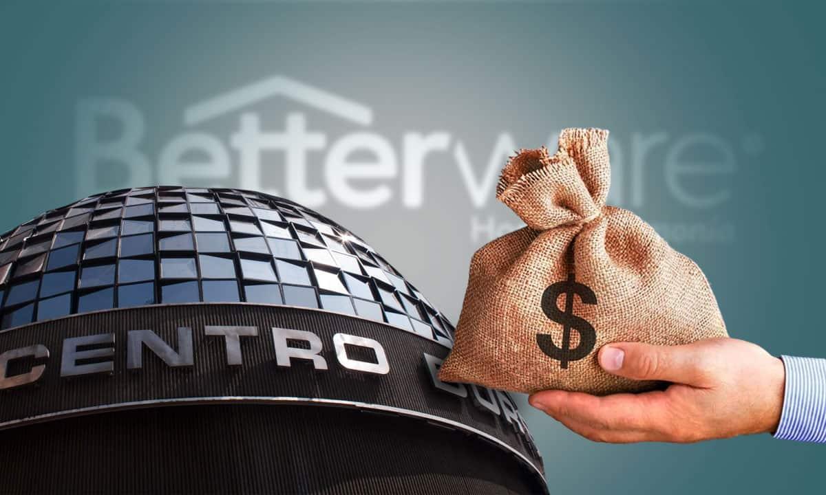 Betterware debuta en la Bolsa Mexicana de Valores