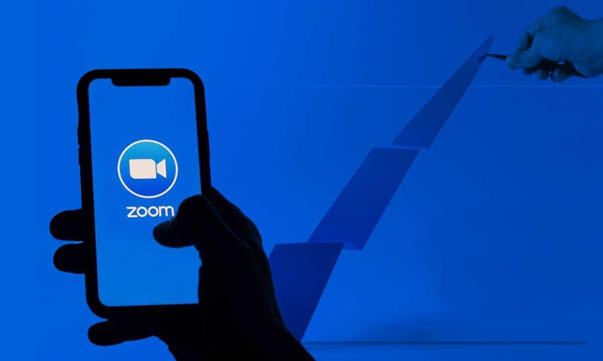 Zoom acciones