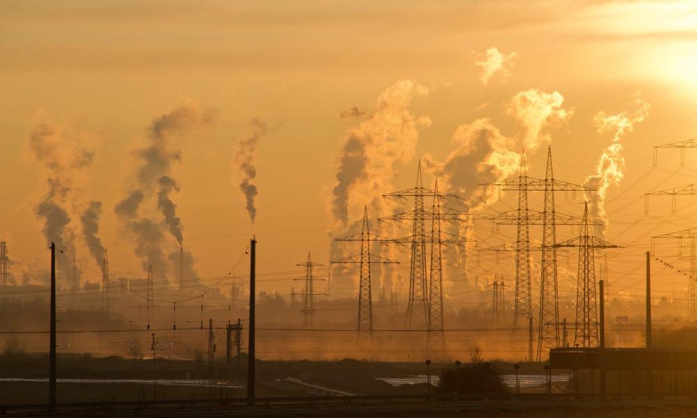 ONU alerta sobre cambio climático