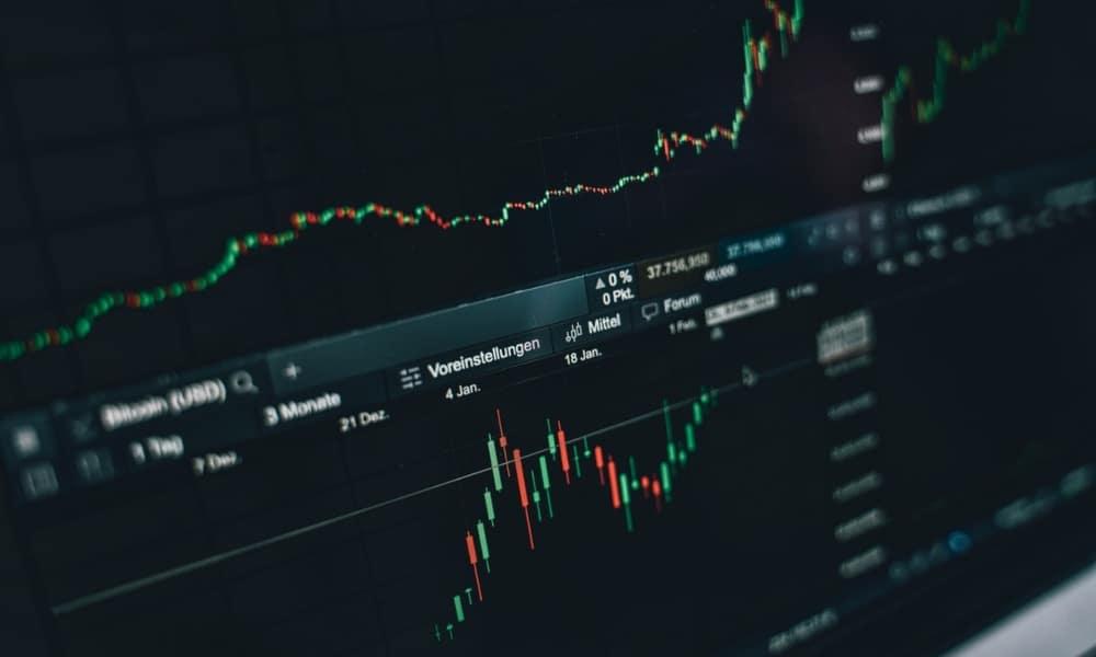 caídas índices de Wall Street