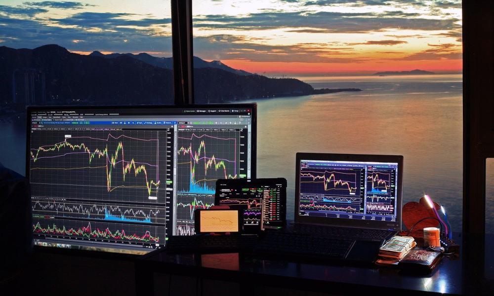 Wall Street récord S&P