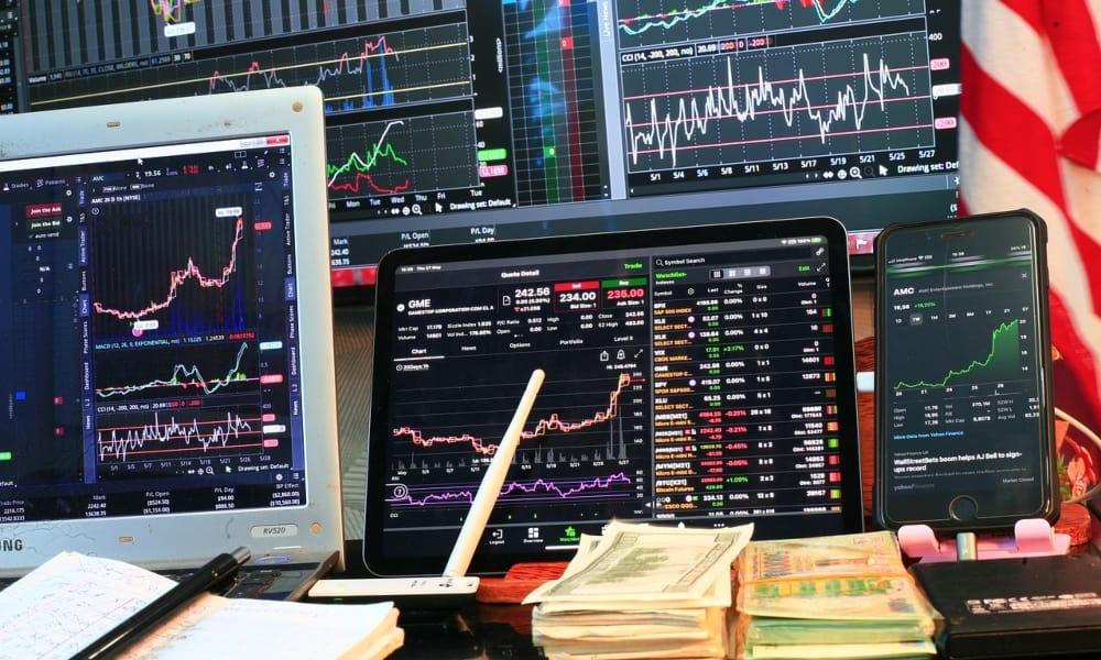 Índices de Wall Street