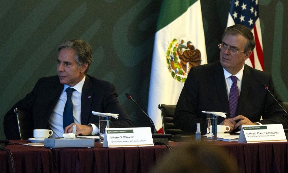 Entendimiento Bicentenario México EU