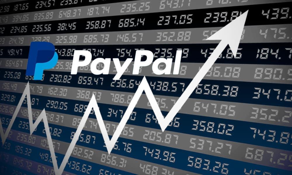 PayPal acuerdo de compra Pinterest
